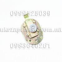 Выключатель массы (кнопка) ГАЗ, ЗИЛ стар. обр. 12V 50A
