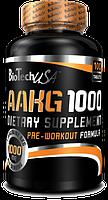 Аргинин BioTech USA - AAKG 1000 мг