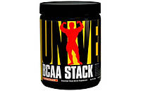 Universal Nutrition - BCAA Stack (250 грамм)