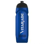 Спортивная бутылка Vitarade Fitness Authority (750 мл) синяя