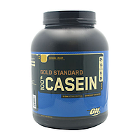 Казеин Optimum Nutrition - Gold Standard 100% Casein (1812 грамм)