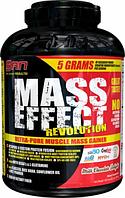 Mass Effect Revolution Gainer San 3000 грамм