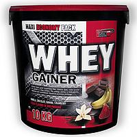 Whey Gainer Vision Nutrition 2500 грамм (гейнер)