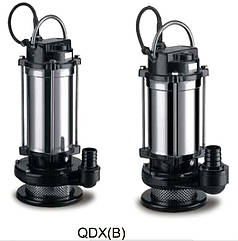 Насос дренажно-поливочный Opera QDX 1.5-16-0.37 FB (0.37 кВт   20 м   4 мᵌ/ч )