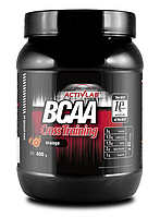 Аминокислоты Activlab - BCAA Cross Training (400 грамм)