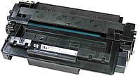 Картридж Q6511A HP, б.у. первопроходный