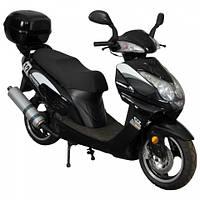 Мотоцикл SP150S-17