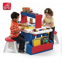 Стол для творчества Step2 8299
