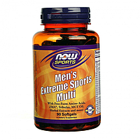 Men's Extreme Sports Multi Now Sports USA 90 tabs.