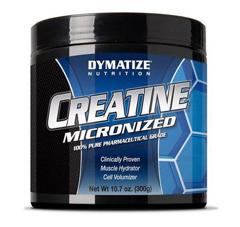 Creatine Monohydrate Dymatize Nutrition 300 грамм