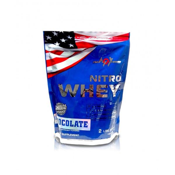 Nitro Whey Mex Nutrition 500 грамм