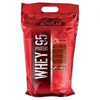 Whey Protein 95 ActivLab 1500 грамм