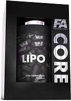 Lipo Core Fitness Authority 120 caps.