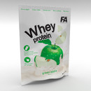 Whey Protein Fitness Authority 908 грамм