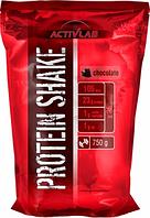 Многокомпонентный протеин ActivLab - Protein Shake (750 грамм)