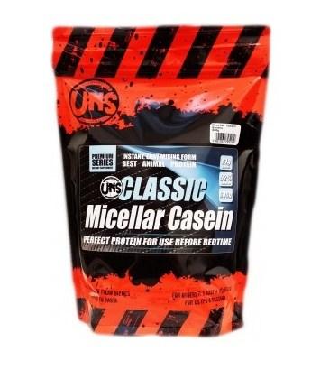 Classic Micellar Casein UNS 600 грамм