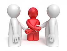 Медіація - врегулювання спорів без суду.