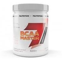 BCAA Master 7Nutrition 500 грамм