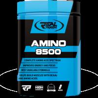 Аминокислоты Real Pharm - Amino 8500 (400 таблеток)