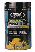 Amino Rest Real Pharm 500 грамм