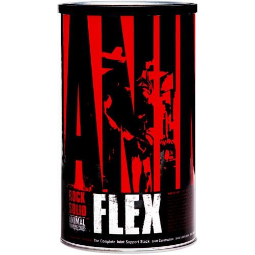 Хондропротекторный комплекс Universal Nutrition - Animal Flex (44 пакета)