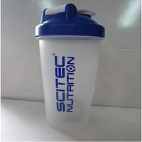 Шейкер Scitec Nutrition 600 мл