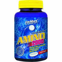 Amino 2000 FitMax 150 tabs.