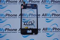 Сенсорный экран для мобильного телефона Samsung   S5222 Star 3 Duos белый