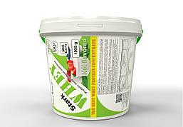 Сывороточный протеин Гадяч, без ароматизаторов (3000 гр.) банка