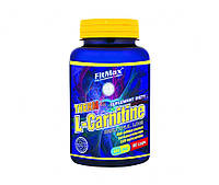 Therm L-Carnitine FitMax 90 caps. жиросжигатель карнитин