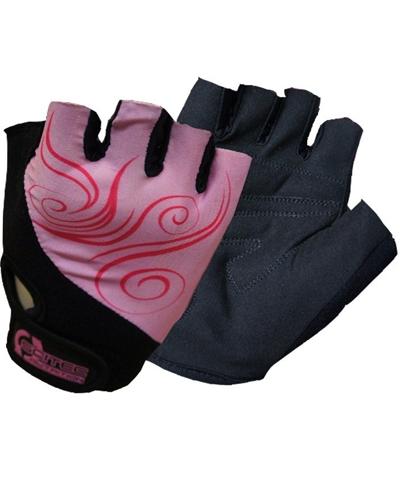Girl Power Scitec Nutrition кожаные перчатки