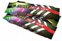 Протеиновый батончик Power Pro - 36% концентрат протеина МІХ (60 гр) фруктовый микс