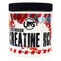 Creatine HCL UNS 250 грамм