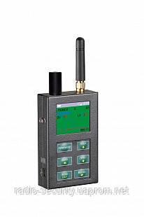 Индикатор поля ST 111 для обнаружения скрытых микрофонов