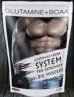 Glutamine+BCAA Power Pro 500 грамм