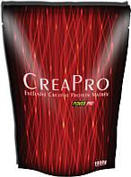Сироватковий протеїн з креатином Power Pro - CreaPro (1000 грам)