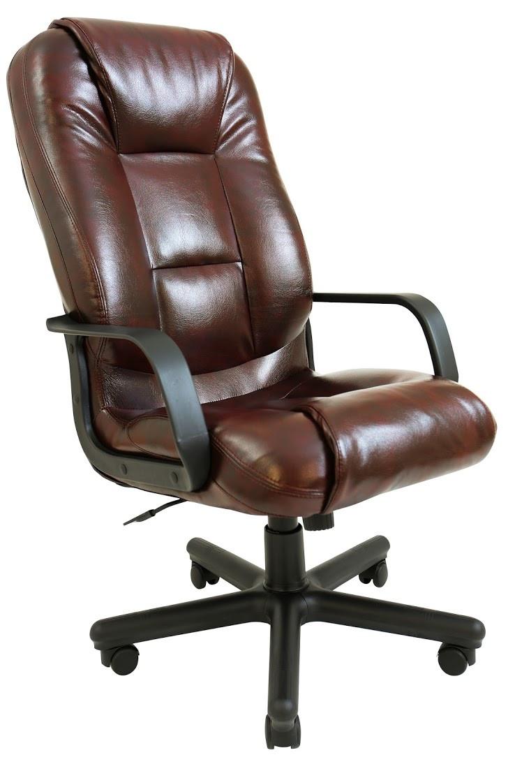 Компьютерное Кресло Севилья (Пластик) 2кат