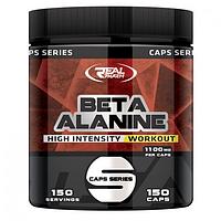 Beta Alanine Real Pharm 1100 mg 150 caps.