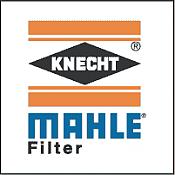 Фильтр масляный OX 724 KNECHT/MAHLE