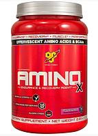 Аминокислоты BSN - Amino X (70 порций)