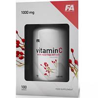 Vitamin C Fitness Authority 100 caps.