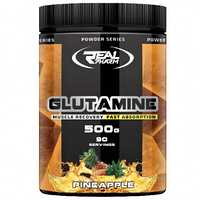 Glutamine Real Pharm 500 грамм