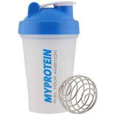 Шейкер Myprotein Blender Bottle Mini 400 мл