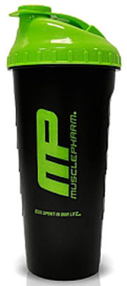 Шейкер MusclePharm 700 мл