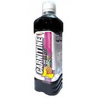 Carnitine L-66.000 Liquid Vision Nutrition 500 ml