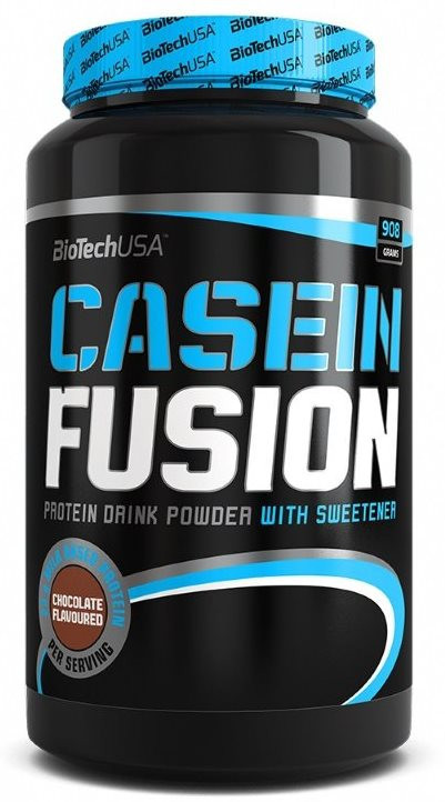 Casein Fusion BioTech USA 908 грамм