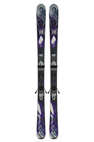 Лыжи K2 Superstrike, фото 2