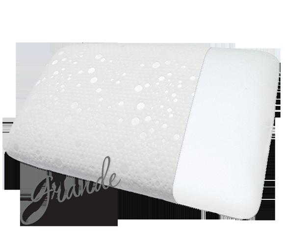 Ортопедическая подушка повышенного комфорта (классическая форма) Grande 660 x 420 x 111 мм
