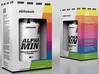 Alpha MIN Alphamale 100 caps.