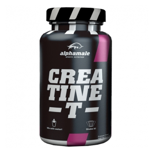 Creatine T Alphamale 200 грамм